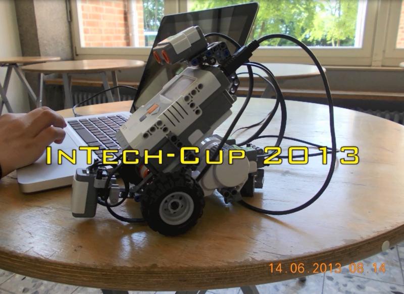 InTech-Cup-Startbild